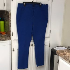 NYDJ Leggings size 20 W New without tags